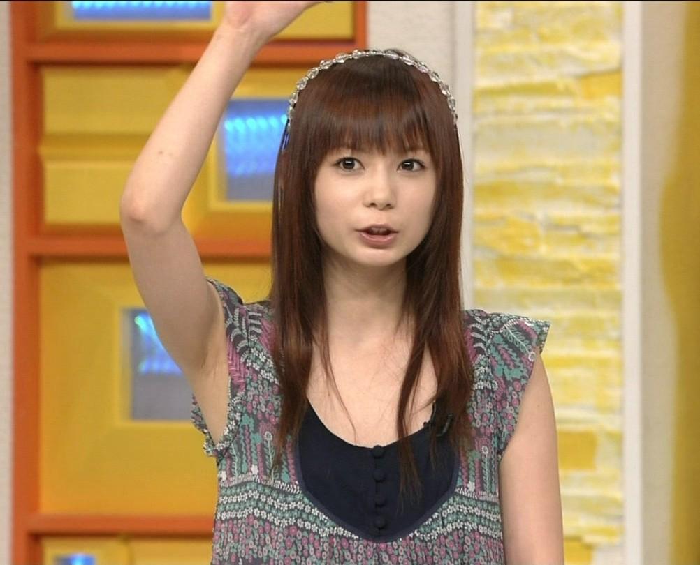中川翔子の無修正アイコラセックスエロ画像