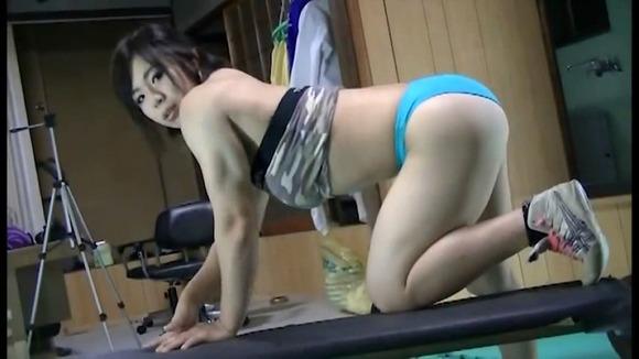 中井りんのお宝エロ画像