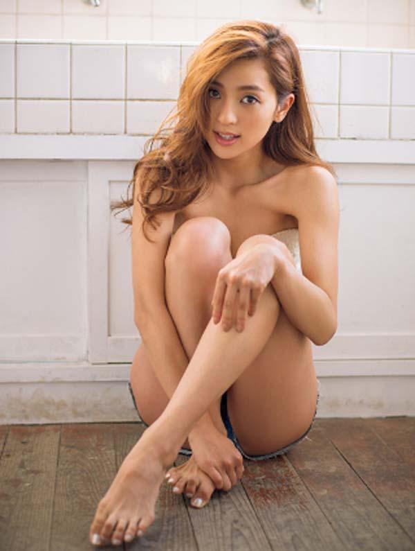 中村アンのお宝エロ画像
