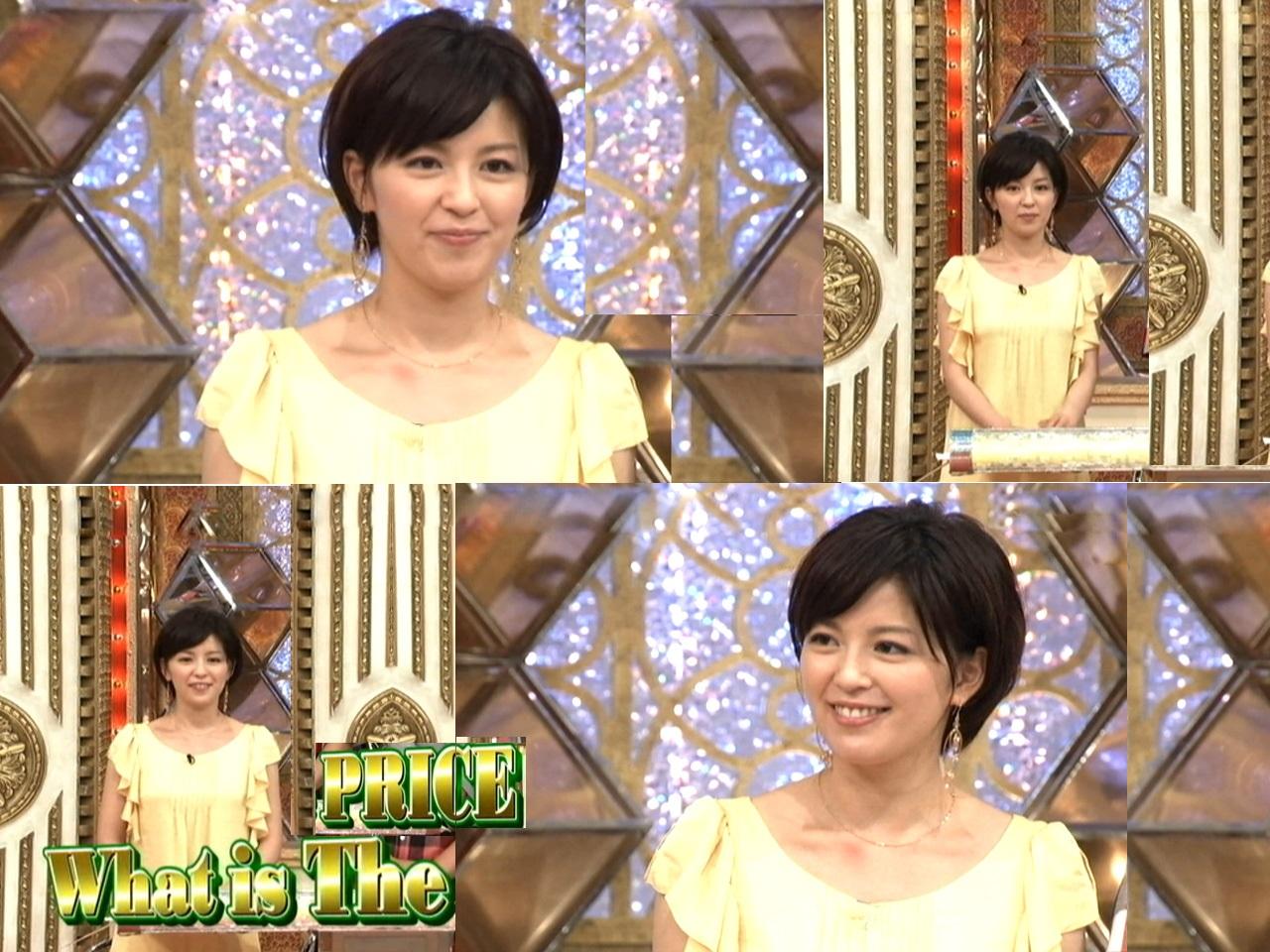 中野美奈子のおっぱいエロ画像