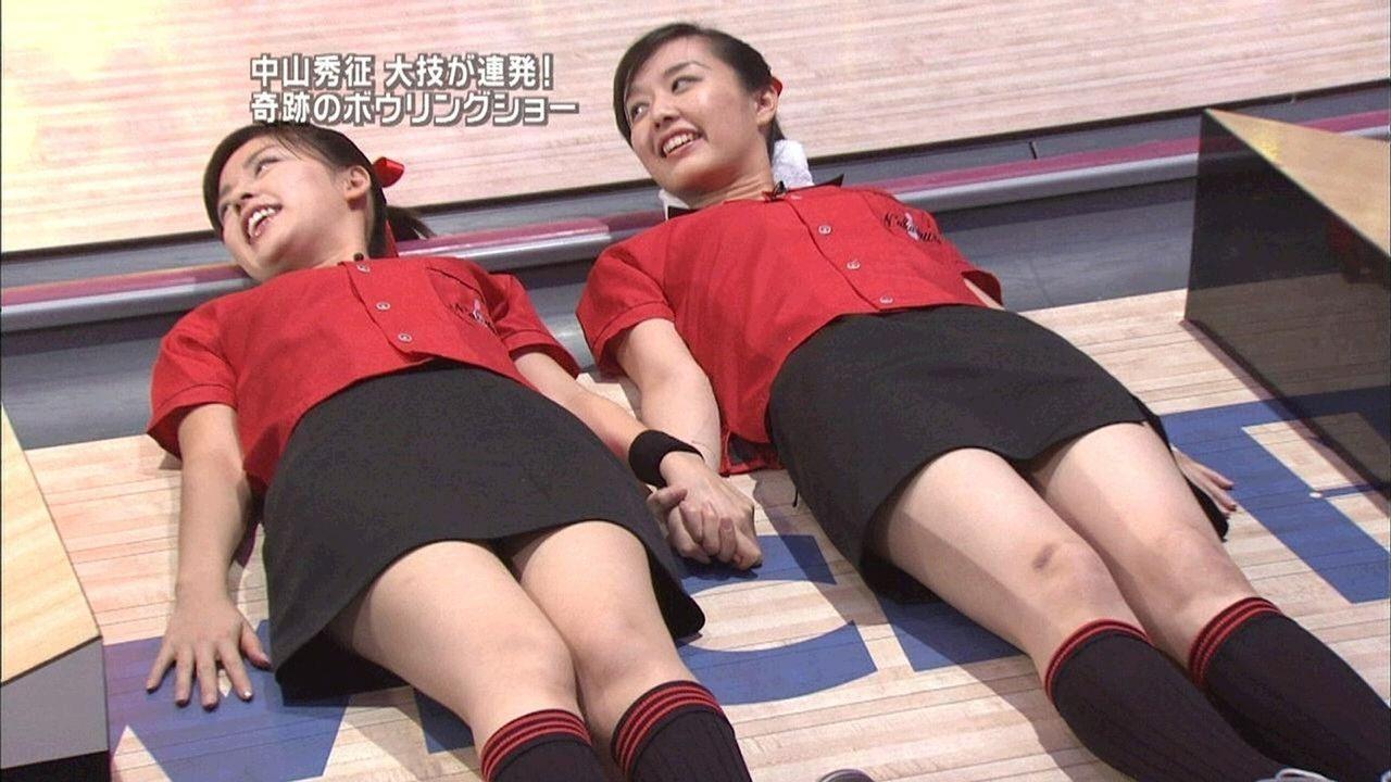 中野美奈子の全裸ヌードで露出画像