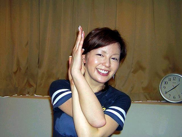 中野美奈子の放送事故お宝エロ画像