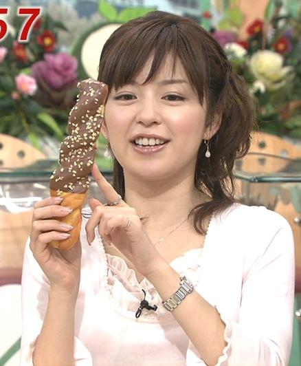 中野美奈子のお宝エロ画像
