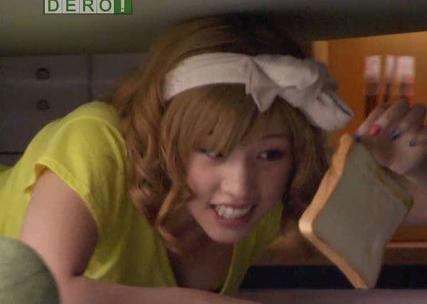 仲里依紗のエロ画像とお宝エロ画像