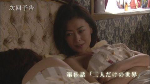 中山美穂のお宝エロ画像