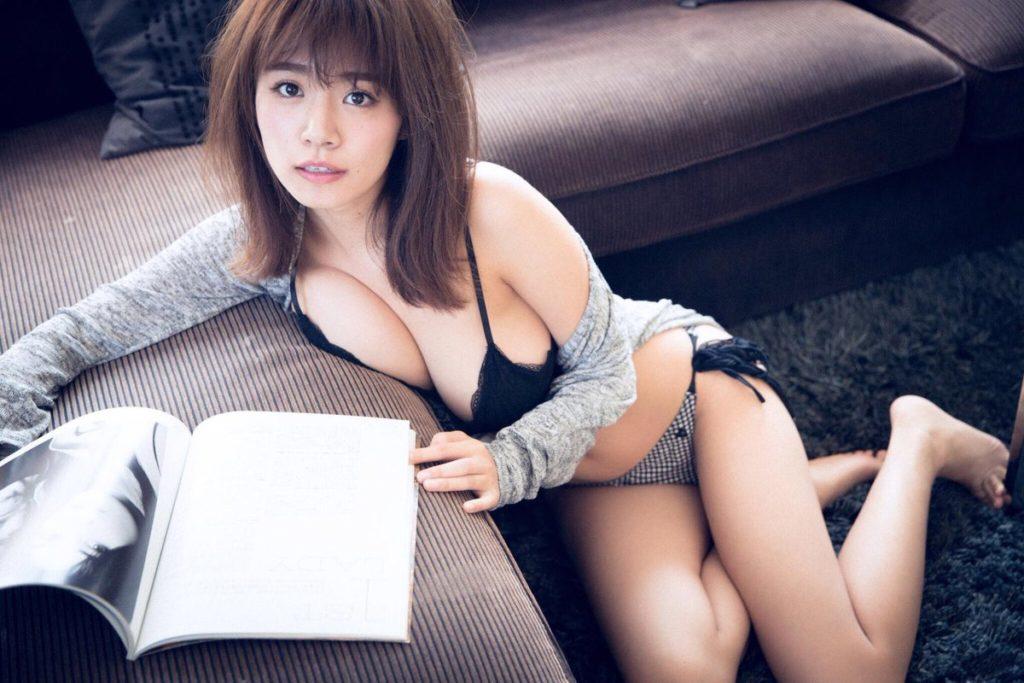 菜乃花のお宝アイコラ画像