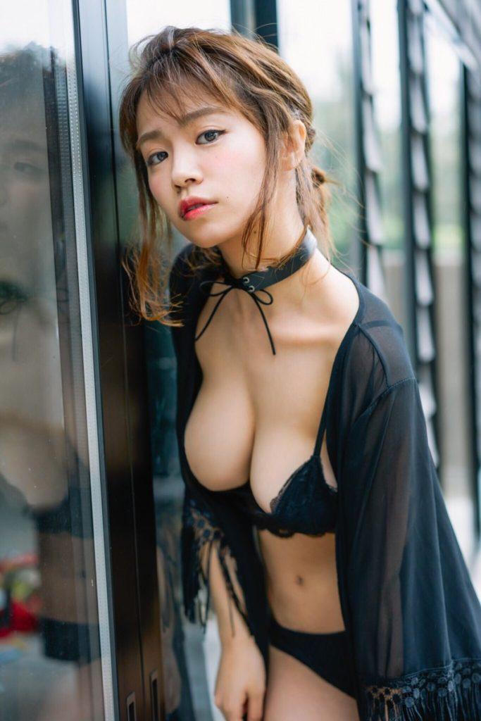 菜乃花のまんこ