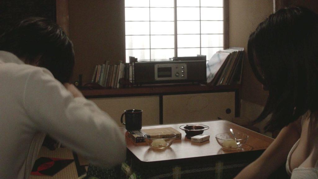 成海璃子のエロGIFでマンコエロ
