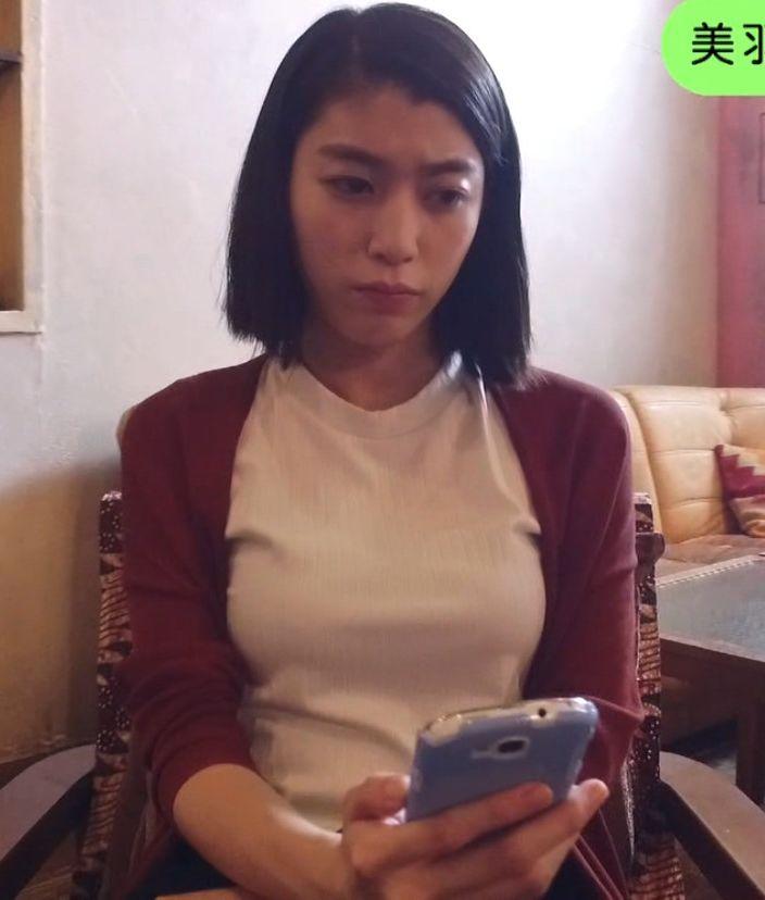成海璃子のヌード乳首エロ画像
