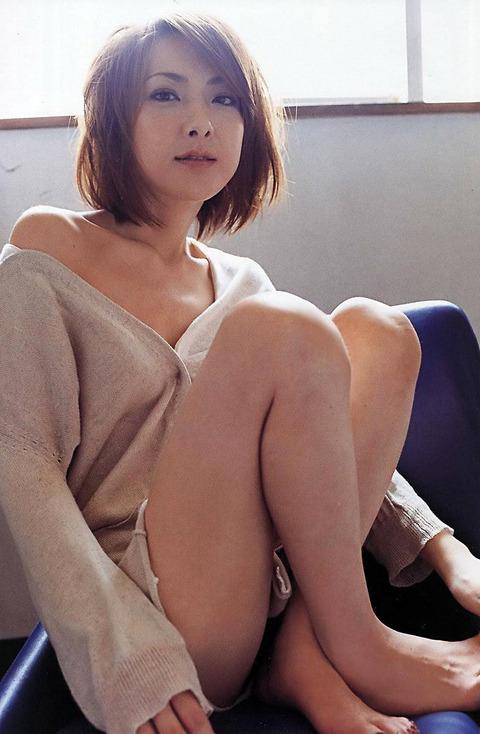 西川史子のAVエロ画像