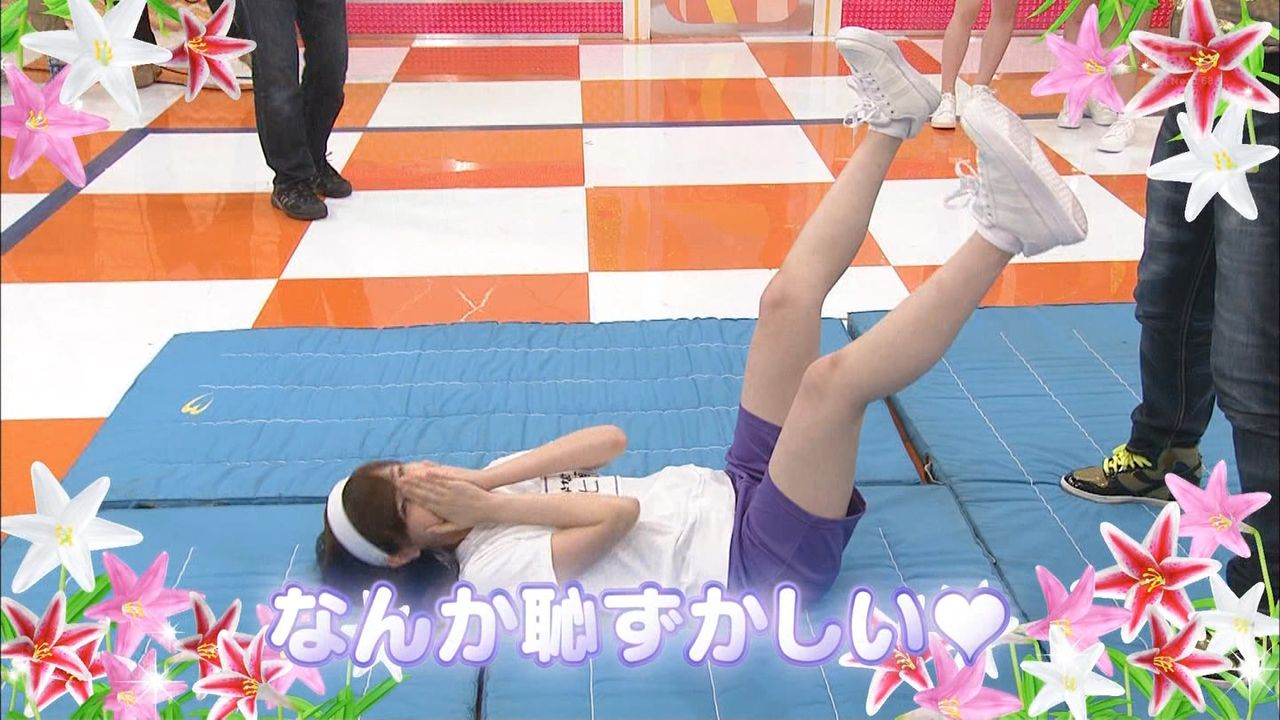 西野七瀬のお宝セクシーエロ画像