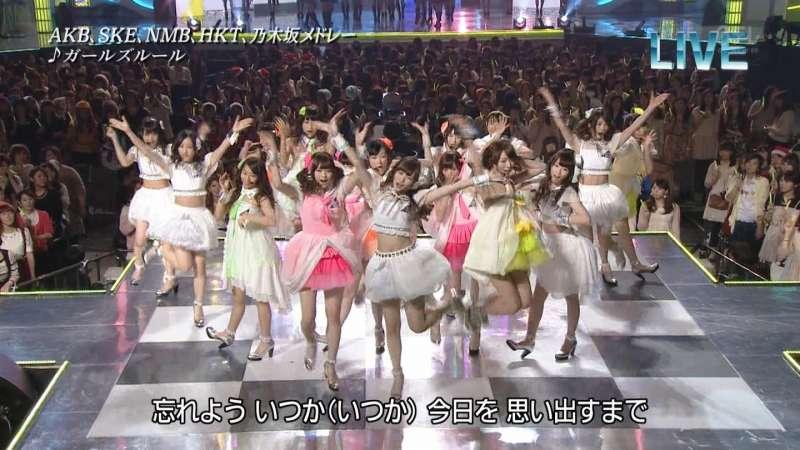 乃木坂46パンチラお宝エロGIF画像