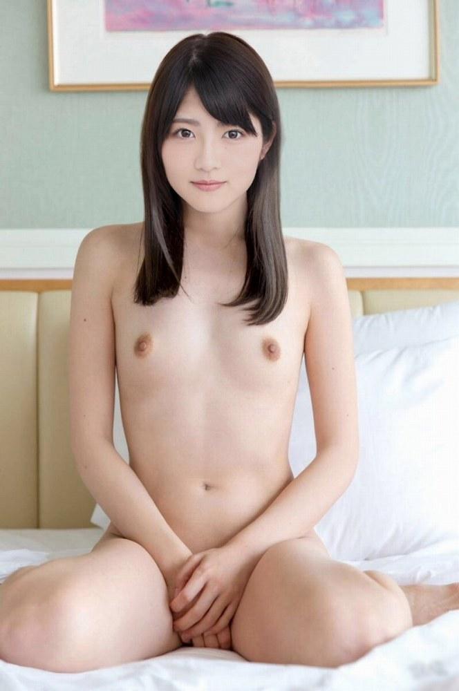 若月佑美(乃木坂)のアイコラ乳首エロ画像
