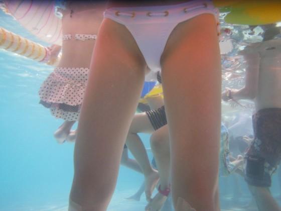 全裸マリンスポーツのお宝セクシーエロ画像