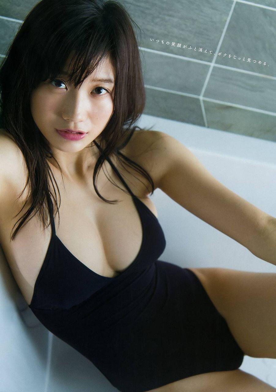小倉優香のお宝アイコラ画像