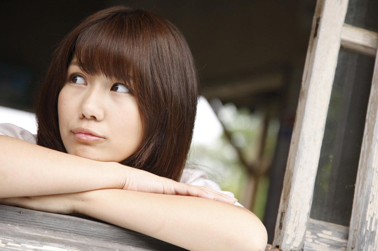 岡井千聖の放送事故お宝エロ画像