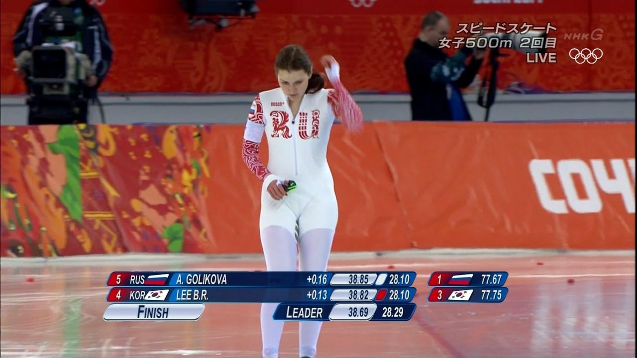 ソチ オリンピック エロ画像まとめ