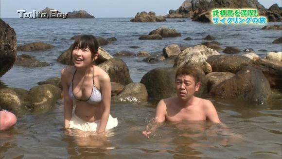 小野真弓のセックスエロ画像