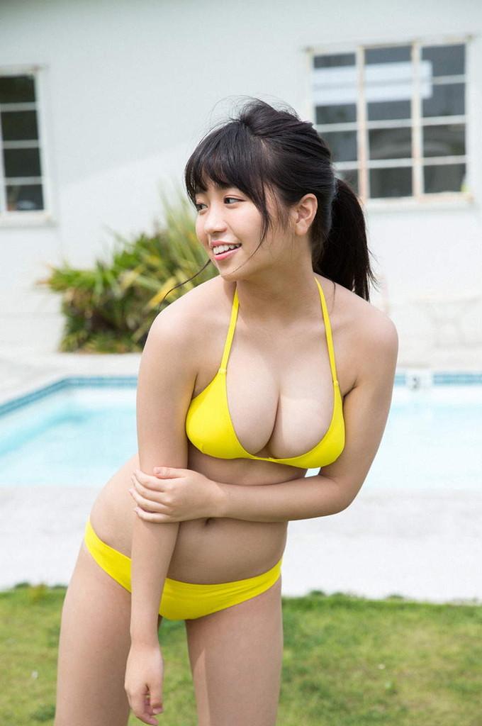 大原優乃のまんこ