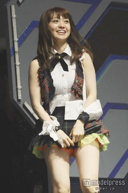 大島優子の乳首ポロリしたヌードエロ画像や胸チラ