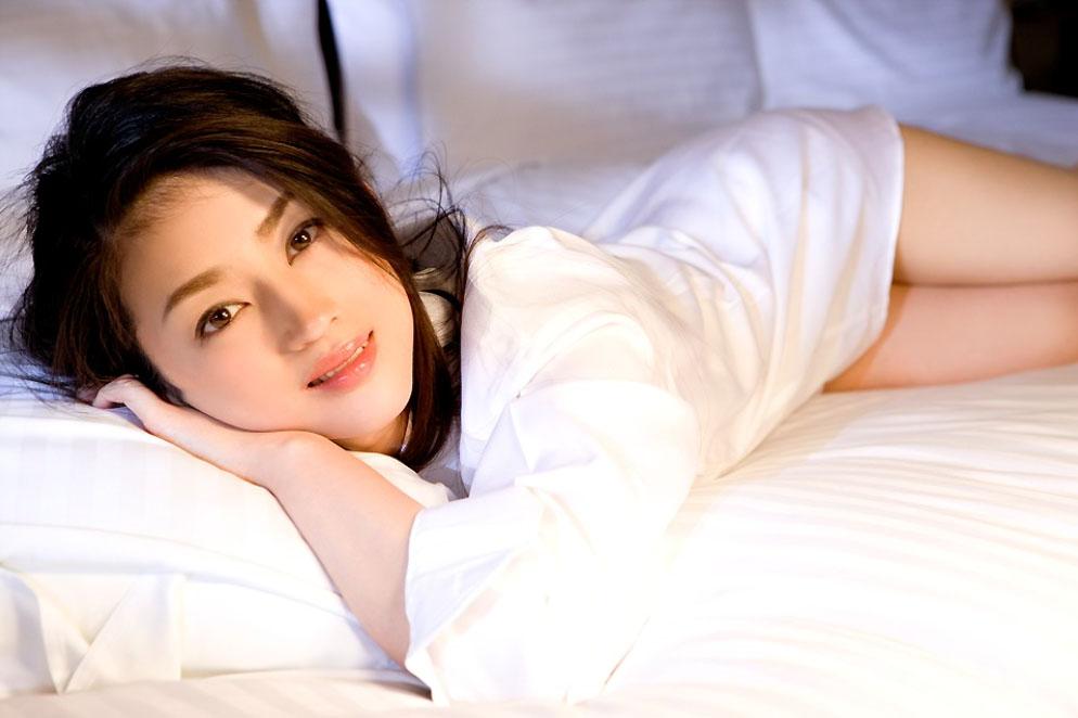 小沢真珠の放送事故お宝エロ画像