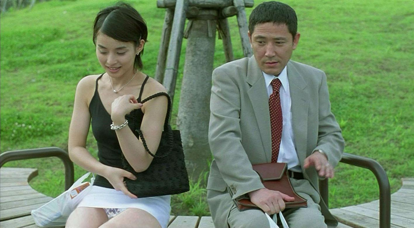 芸能人石田ゆり子お宝な放送事故