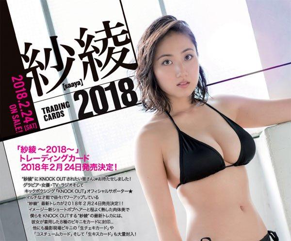 紗綾の乳首ポロリ画像