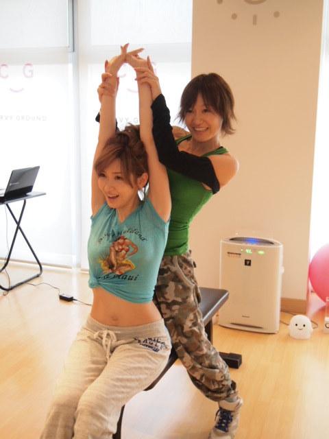 紗栄子の全裸ヌードで露出画像