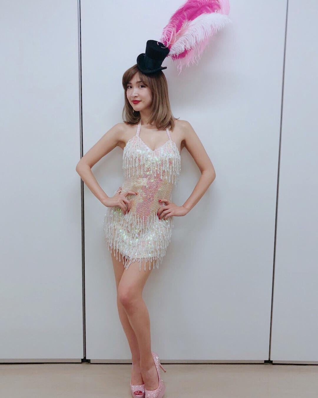 紗栄子のヌード乳首エロ画像
