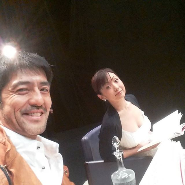 斉藤由貴のセクシー水着エロ画像が放送事故