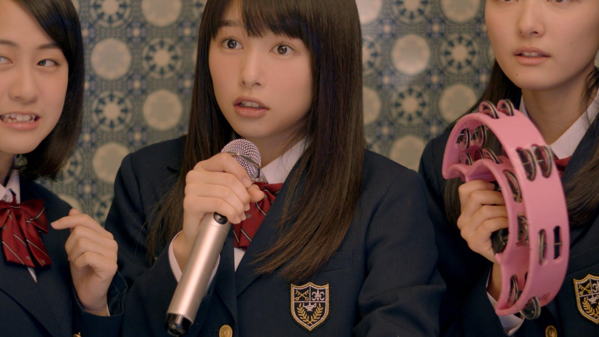 桜井日奈子のエロGIFでマンコエロ