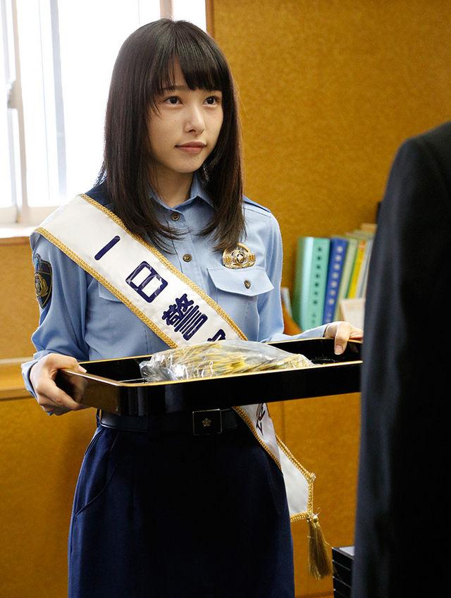 桜井日奈子のエロ画像
