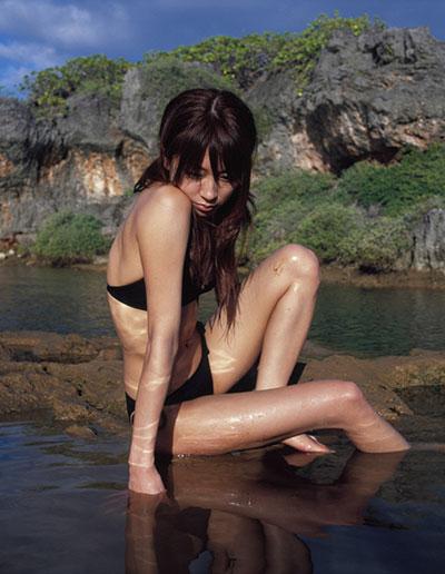 里田まいのAVアダルト画像