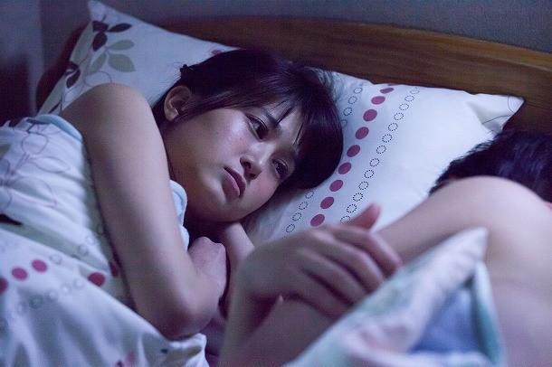 佐津川愛美の乳首ポロリ画像