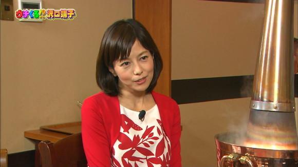 沢口靖子のAVエロ画像