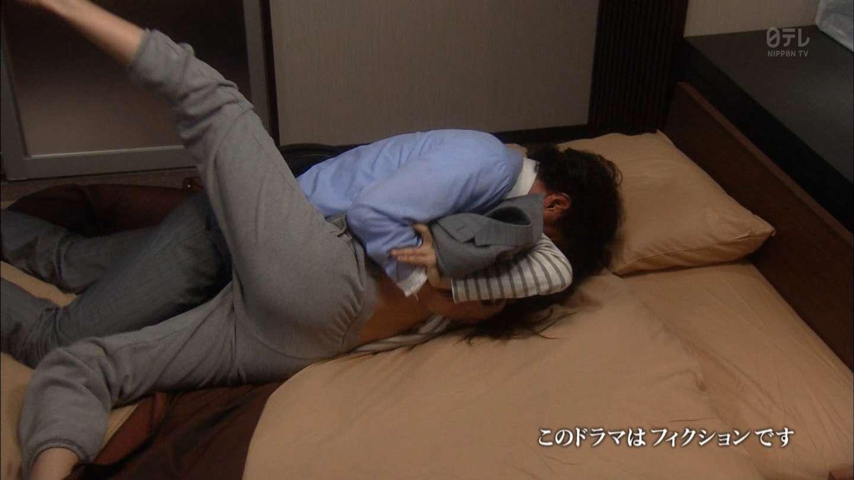 柴咲コウのセクシー水着エロ画像が放送事故