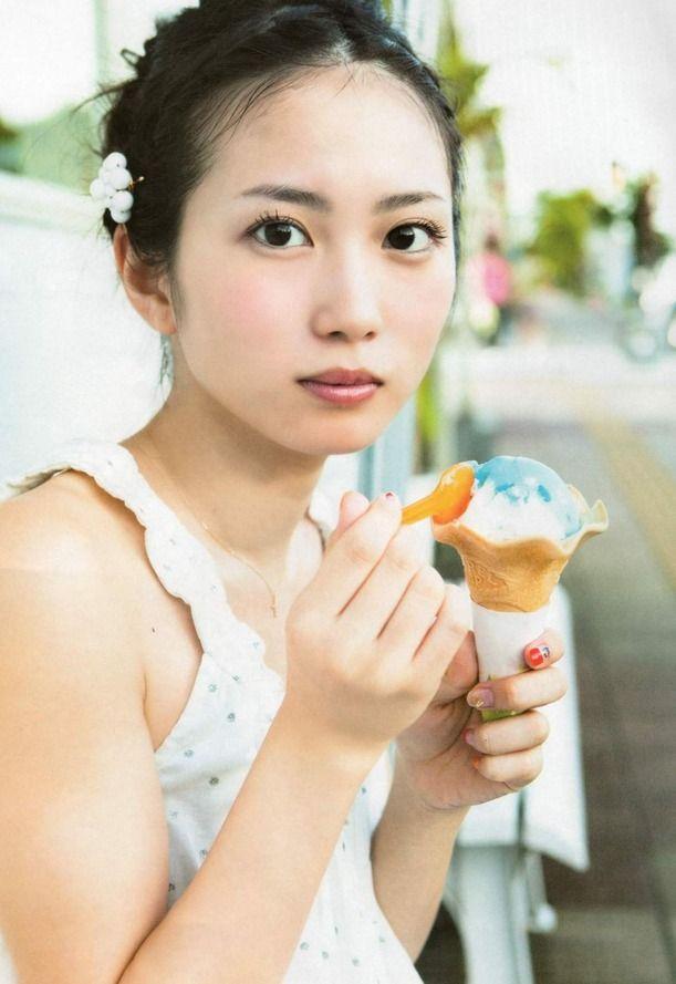 志田未来のエロ画像