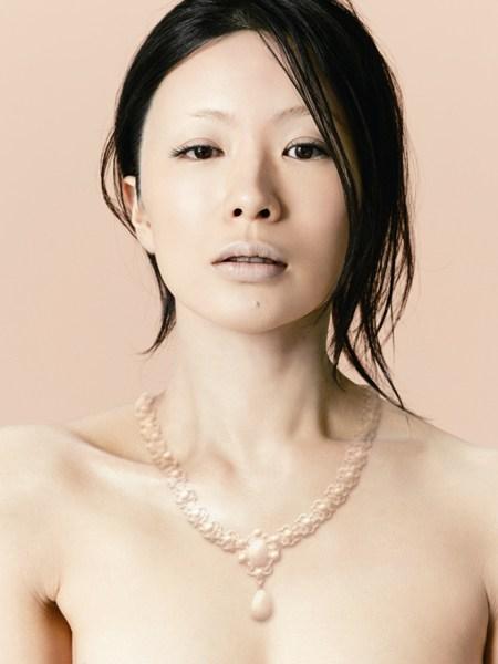椎名林檎のAVアダルト画像
