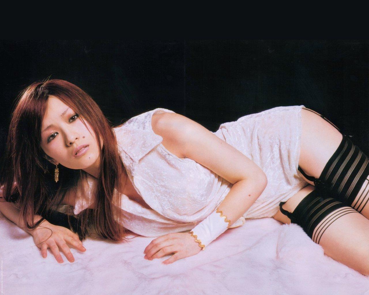 椎名林檎のお宝エロ画像