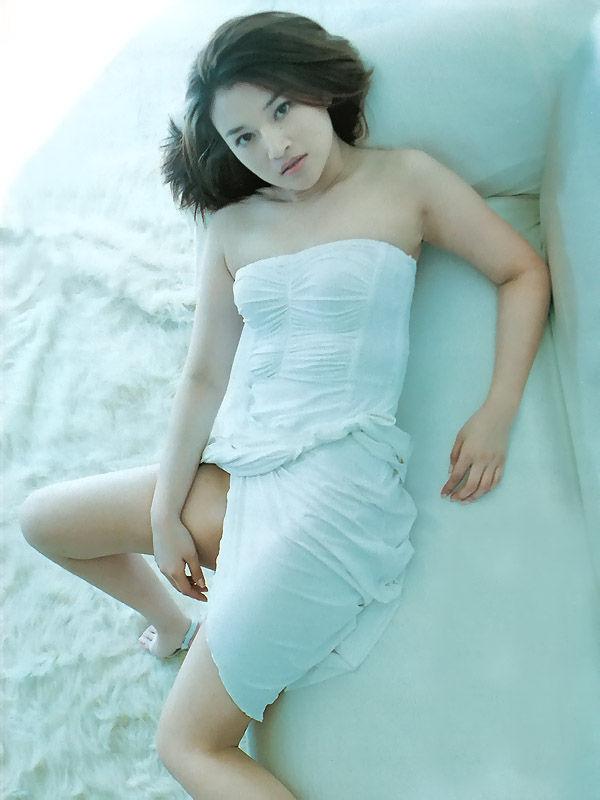 島崎和歌子のエロ画像