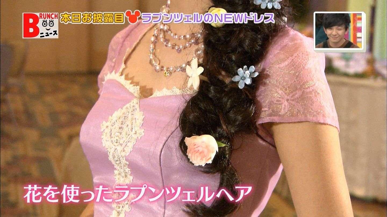 新川優愛のお宝エロ画像