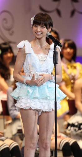 篠田麻里子のエロ画像