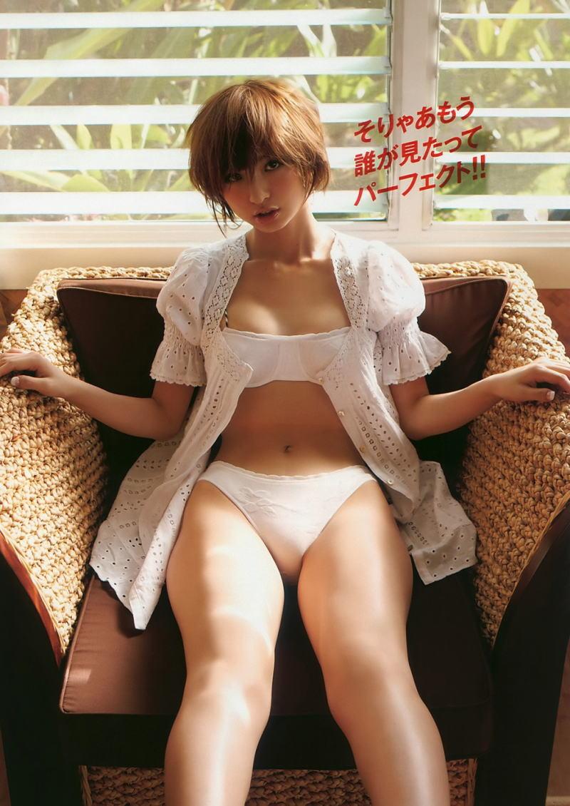 篠田麻里子抜けるハプニングエロ画像