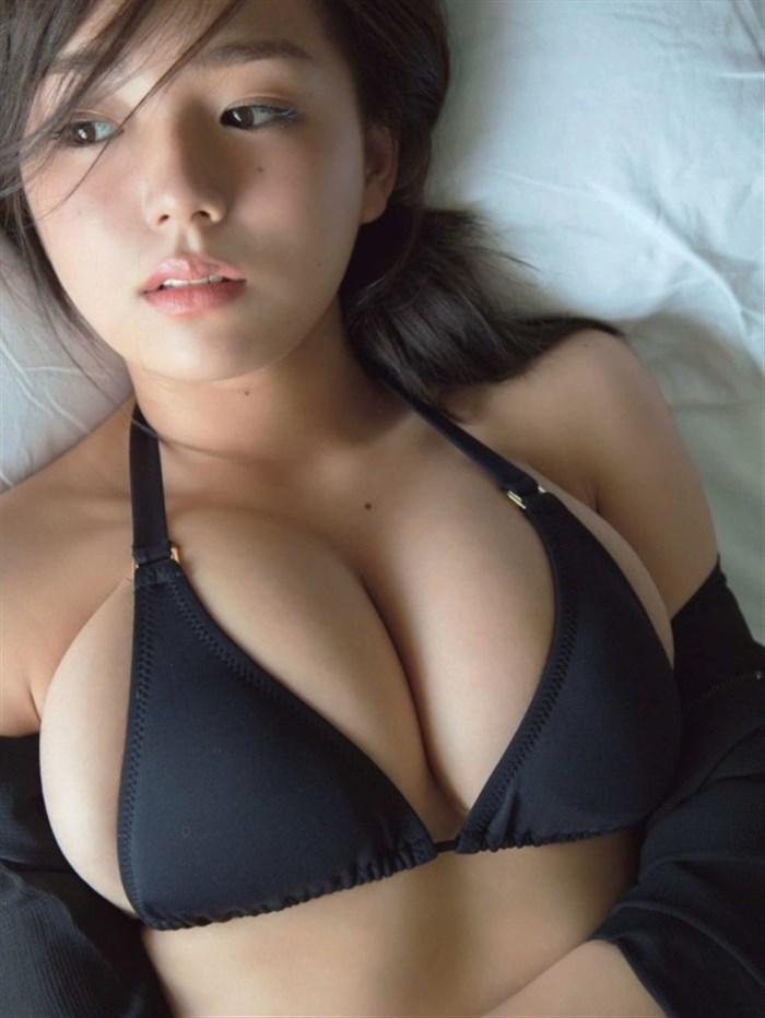 篠崎愛のエロヌード画像