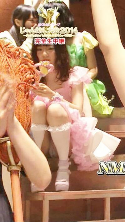 島崎遥香のAVエロ画像