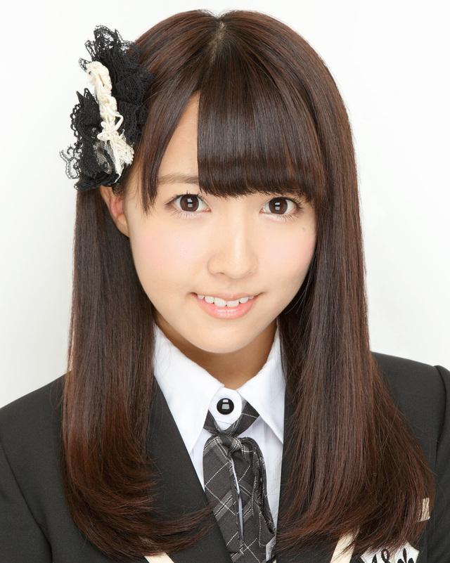 SKE48三上悠亜のおっぱい丸出しで全裸でエロ画像