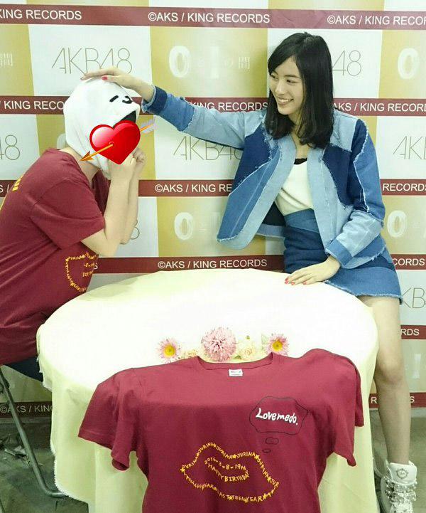 SKE48松井珠理奈のセクシー水着エロ画像が放送事故