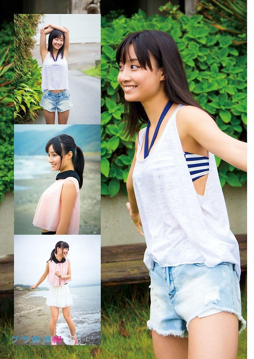 SKE48柴田阿弥のエロ画像とお宝エロ画像
