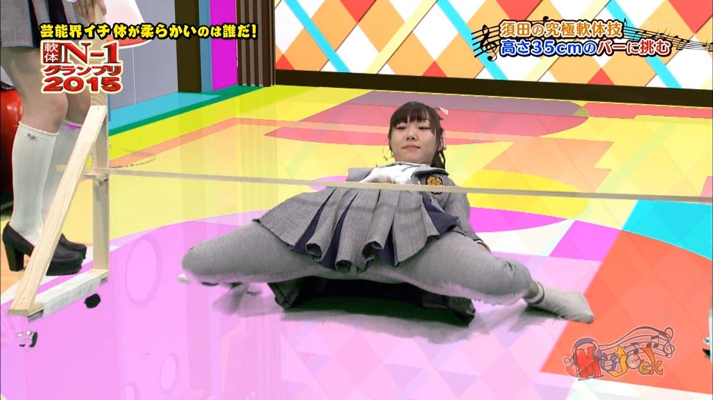SKE48須田亜香里の巨乳爆乳なおっぱいエロ画像がセクシーすぎる