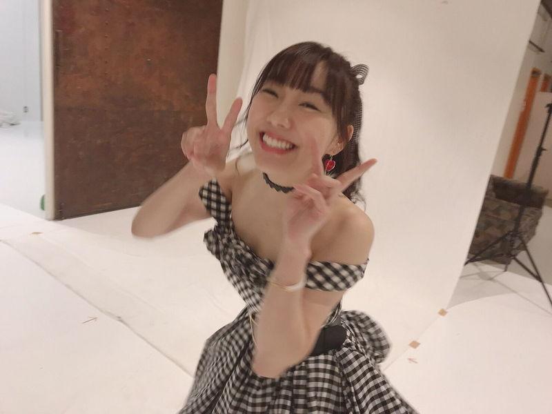須田亜香里のエロおっぱい画像